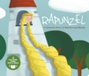 Rapunzel : A Favourite Story in Rhythm and Rhyme - Book