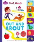 Start Little Learn Big Out and About : First Words - Book