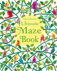Ultimate Maze Book - Book