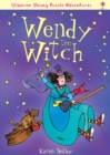 Wendy the Witch : For tablet devices - eBook