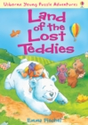 Land of the Lost Teddies : For tablet devices - eBook