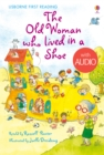 The Old Woman Who Lived in a Shoe : Usborne First Reading: Level Two - eBook
