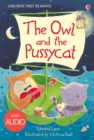 The Owl and the Pussycat : Usborne First Reading: Level Four - eBook