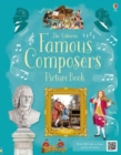 Famous Composers Picture Book - Book