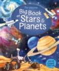 Big Book of Stars and Planets - Book