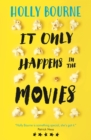 It Only Happens in the Movies - Book