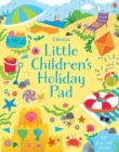 Little Children's Holiday Pad - Book