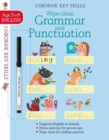 Wipe Clean Grammar And Punctuation 5-6 - Book