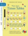 Wipe-Clean Times Tables 7-8 - Book