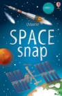 Space Snap - Book