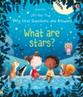 What are Stars? - Book
