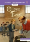 Usborne English Readers Level 3: Oliver Twist - Book