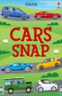 Cars Snap - Book