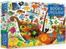 Usborne Jigsaw Under the Sea - Book
