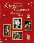 Kings and Queens Picture Book - Book