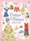 Clothes and Fashion Picture Book [Library Edition] - Book