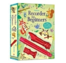Recorder for Beginners - Book