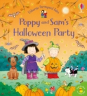 Poppy and Sam's Halloween Party - Book