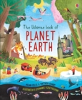 The Usborne Book of Planet Earth - Book
