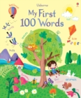 My First 100 Words - Book