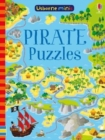Pirate Puzzles - Book