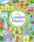 London Mazes - Book