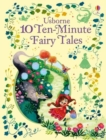 10 Ten-Minute Fairy Tales - Book