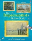 Impressionists Picture Book - Book