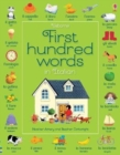 First Hundred Words in Italian - Book