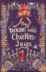 The House with Chicken Legs - Book