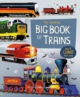 Big Book of Trains - Book