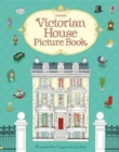 Victorian House Picture Book - Book