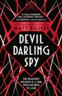 Devil, Darling, Spy - Book