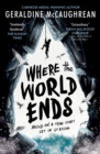 Where the World Ends - Book
