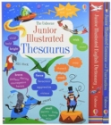 The Usborne English Dictionary Boxset English for Writers Collection - Book
