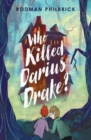 Who Killed Darius Drake? - Book