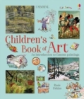 Children's Book of Art - Book