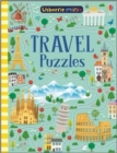 Travel Puzzles - Book