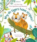 Why Do Tigers Have Stripes? - Book