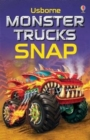 Monster Trucks Snap - Book