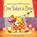 Cow Takes a Bow - Book