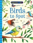 Birds to Spot - Book