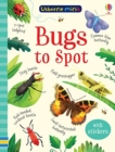 Bugs to Spot - Book