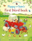 Poppy and Sam's First Word Book - Book