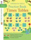 Times Tables Practice Book 6-7 - Book