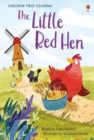 The Little Red Hen - Book