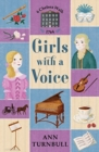 Girls with a Voice - Book