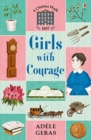 Girls with Courage - Book