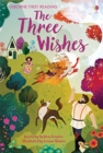 The Three Wishes - Book