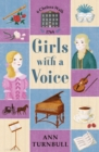 Girls with a Voice - eBook
